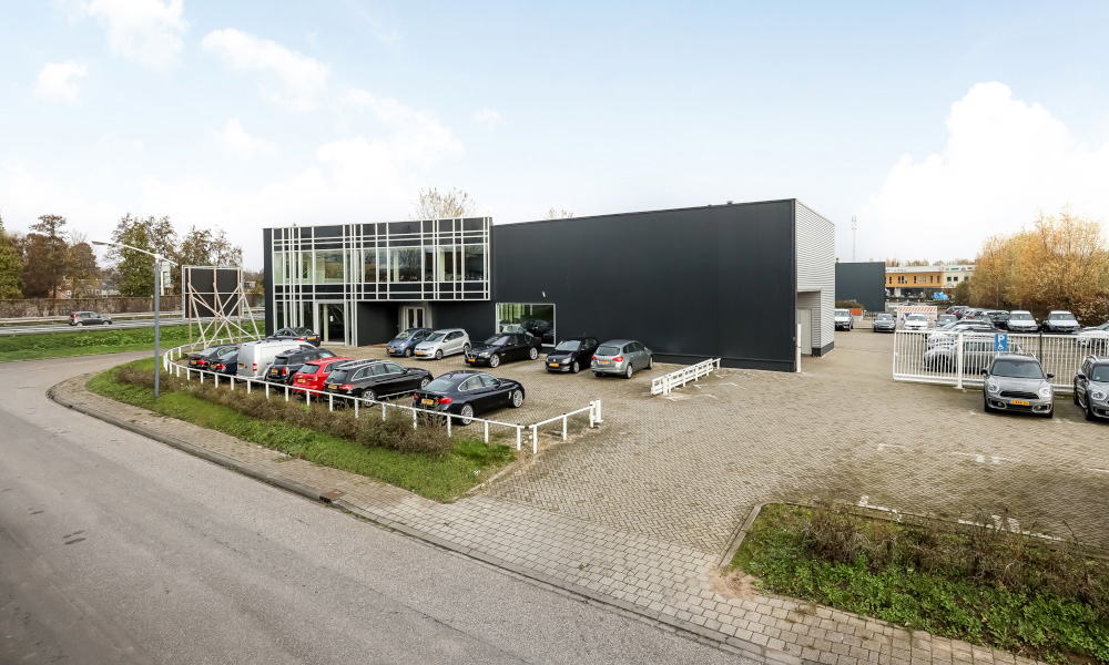 Van Ekris Vastgoed - Florijnweg